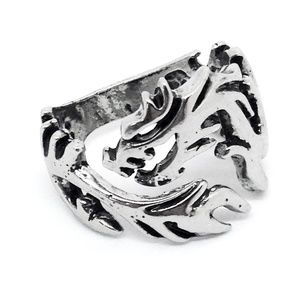 Buzzgong Accessories - *SALE* Ring Dragon Wraparound